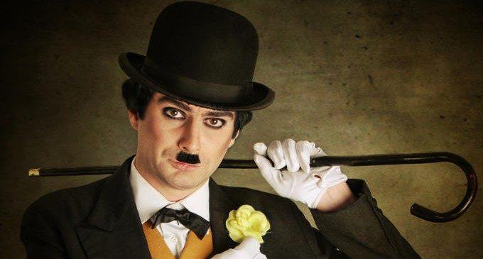 Charlie Chaplin: riflessioni sulla comunicazione non verbale