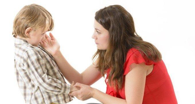 Il ruolo dell'attaccamento madre-bambino nella regolazione emotiva
