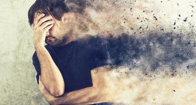 L'alessitimia come disturbo della regolazione affettiva e sua origine