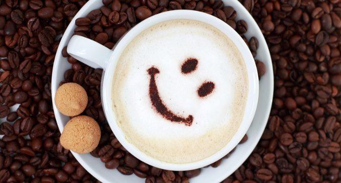 Gli effetti della caffeina sullo stress cronico - Neuroscienze