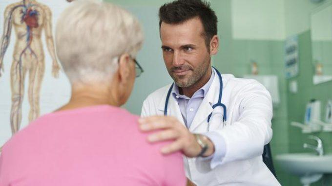 La comunicazione con il medico in un contesto di cura non tradizionale: un'analisi qualitativa di interviste a pazienti oncologici