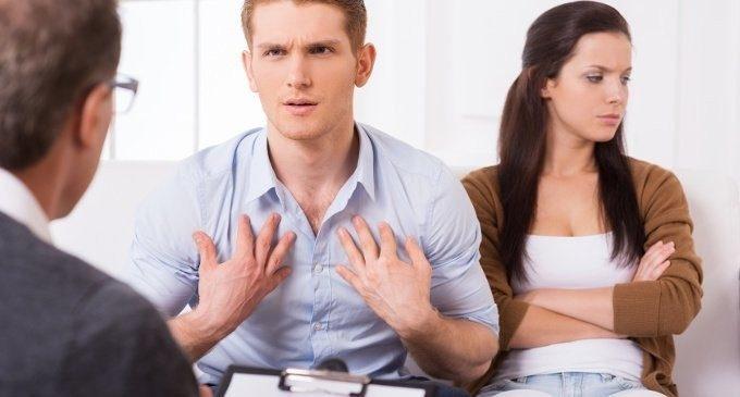 La Terapia Gestalt nelle disfunzionalità di coppia