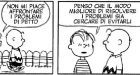 Linus e la strategia di evitamento – Peanuts Nr. 07