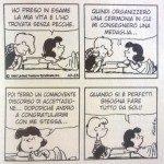 Personalità narcisistica Lucy Peanuts Nr. 08