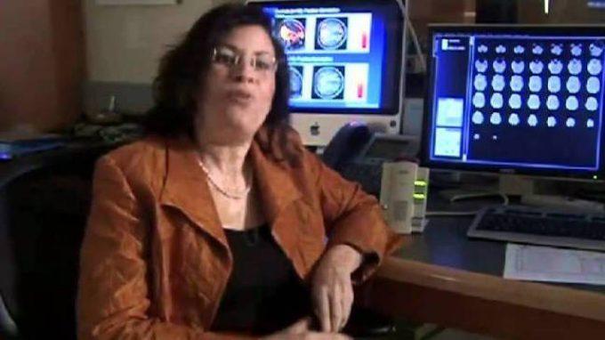 Presentazione di Ruth Lanius, Ph.D, professoressa di Psichiatria presso la University of Western Ontario