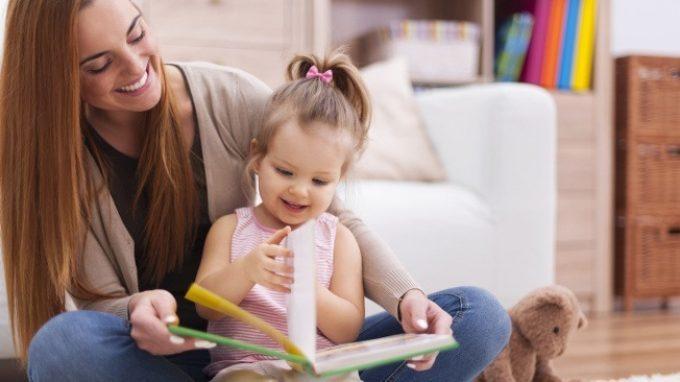 Un bambino che ride è un bambino che apprende meglio!