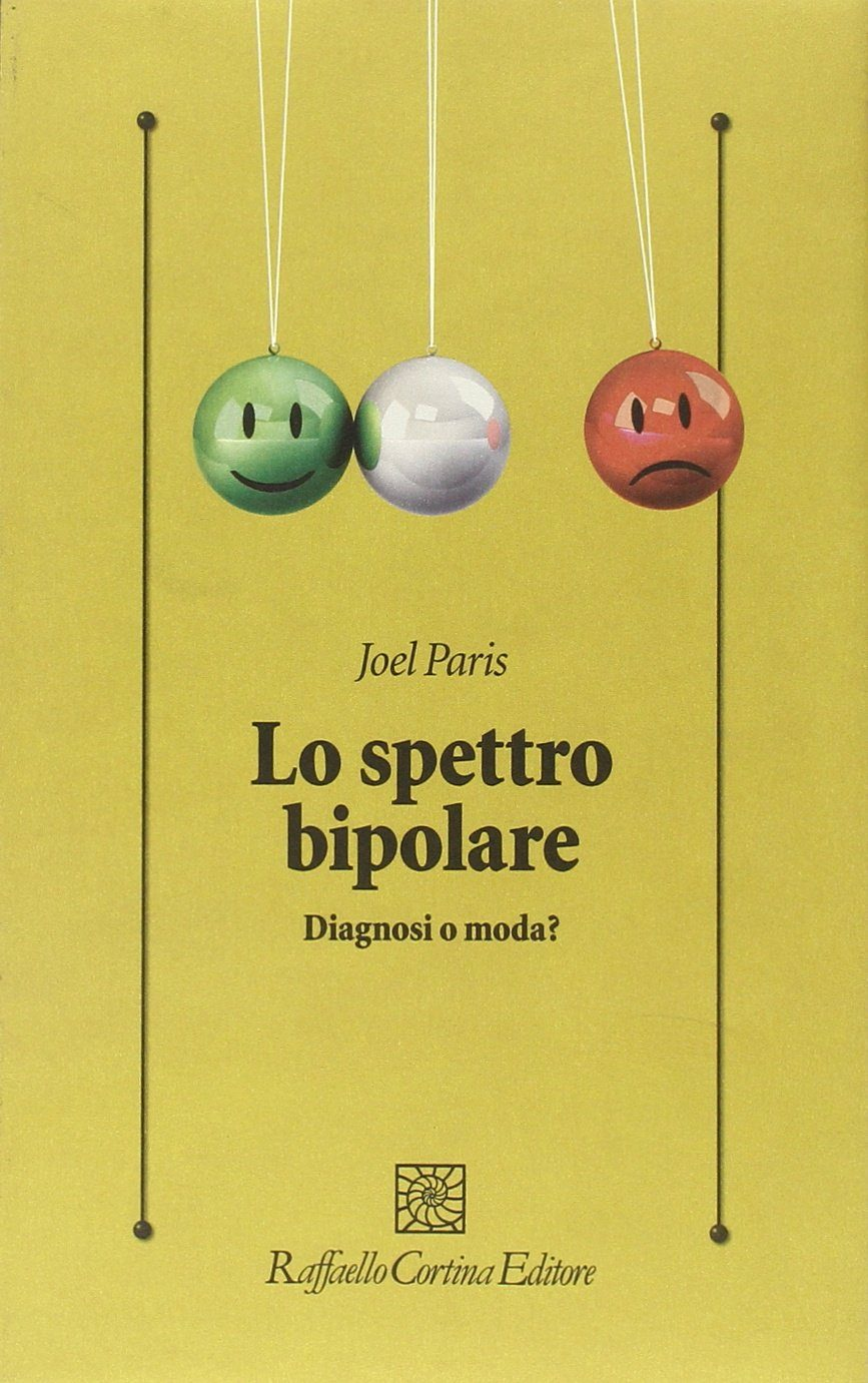 Amato Disturbo bipolare & disturbo borderline a confronto FU66