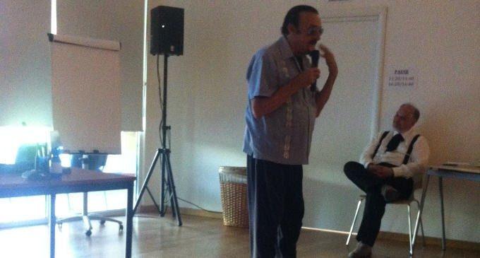 Philip Zimbardo: My journey from evil to heroism – Report Pt. 2