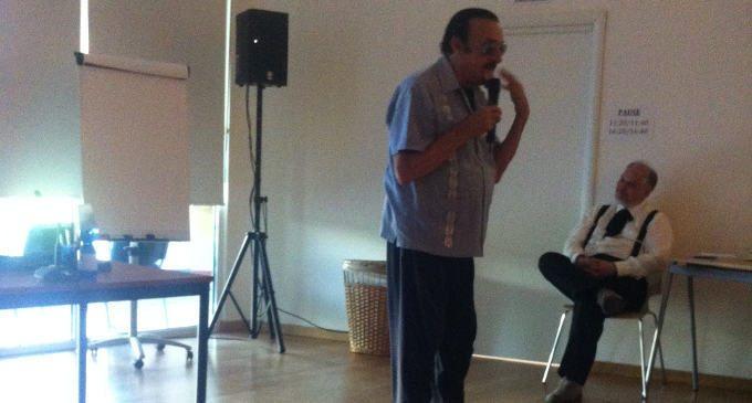 Lectio magistralis Philip Zimbardo