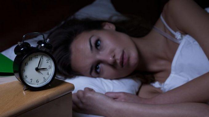 L'effetto negativo della deprivazione di sonno sull'equilibrio metabolico e sul ritmo circadiano
