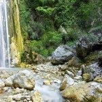 Senerchia Cascata - Wikipedia