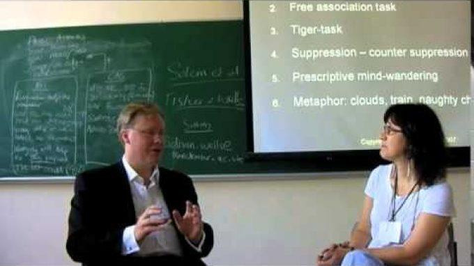 Come nasce la terapia metacognitiva: intervista ad Adrian Wells