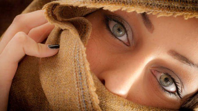 Gli occhi sono veramente lo specchio dell'anima?