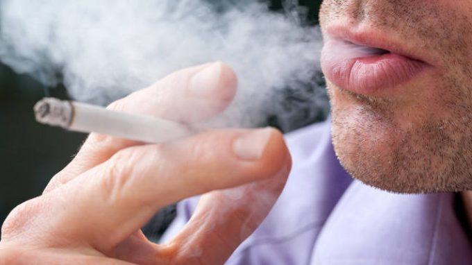 La dipendenza da nicotina e possibili interventi terapeutici