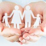 Immagine: Fotolia_64985752_Affido familiare la sfida della co-genitorialità. Tra processo di separazione e attaccamento