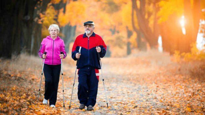 Atleti a 90 anni: come funziona il cervello?