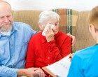 La depressione nell'anziano: definizione e trattamento