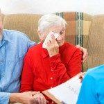 Immagine: Fotolia_80244947_la depressione nell'anziano