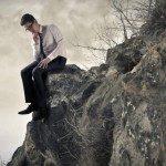 Immagine: Fotolia_82382833_tendenza al suicidio e difficoltà nel decision making