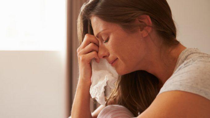 Depressione: quando la causa è anche la cura!