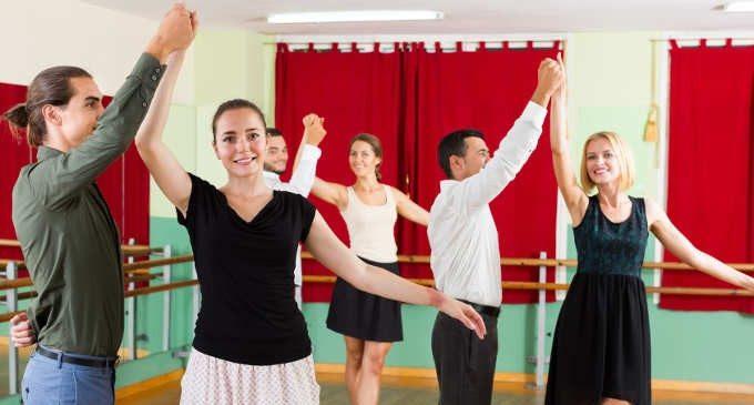 Danza e benessere psicologico: quale relazione?