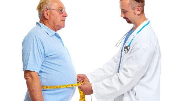 I professionisti della salute sono immuni allo stigma sul peso?