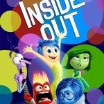 INSIDE OUT 2015 - LOCANDINA
