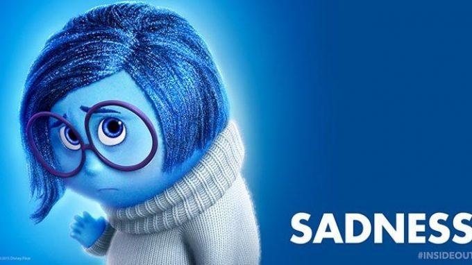 Inside Out & la valenza positiva della tristezza