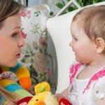 Il ruolo dell'ambiente e delle capacità di segmentazione del discorso nello sviluppo linguistico del bambino - Immagine: 80223530