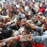 Migranti emergenza - SLIDE
