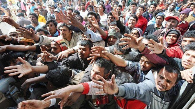 Emergenza Migranti: il peso del guardare, il timore nell'accogliere