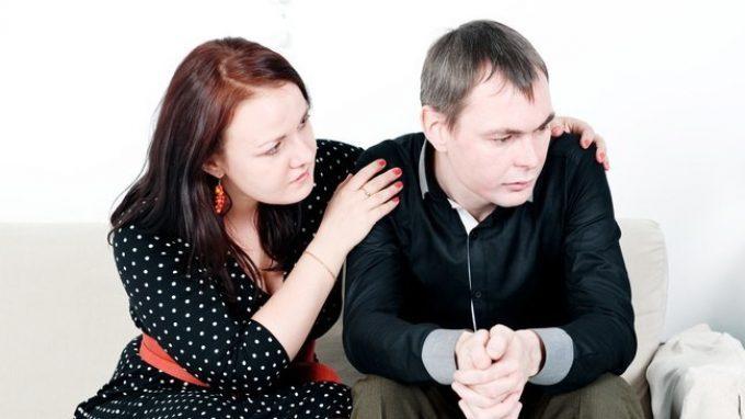 Stress: in coppia le donne sono più supportive degli uomini