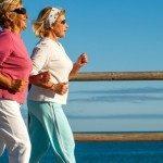 Terza età: trovato il collegamento tra livello di forma fisica, attività cerebrale e funzioni esecutive - Immagine: 58260746
