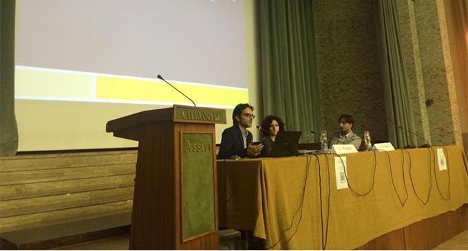 Assisi FORUM Formazione in Psicoterapia