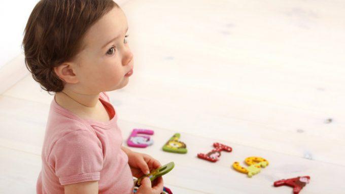 Mama o dada? Quali parole sono più facili da apprendere?