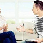La psicoterapia moderna non è più underground e interessata all'inconscio