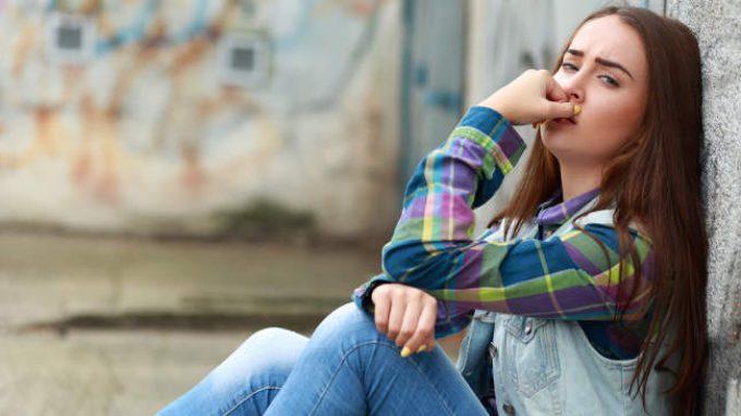Alessitimia: come si manifesta nell'adolescenza?