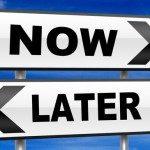 Procrastinazione: esiste una componente genetica che ci spinge a rimandare a domani? - Immagine: 59604544