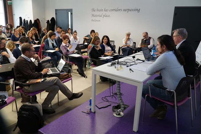 Terapia Metacognitiva per disturbi d'ansia e depressione - Wells ospite a Milano - Report_ IMG 3