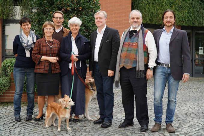 Terapia Metacognitiva per disturbi d'ansia e depressione- Wells ospite a Milano - Report_ IMG 5