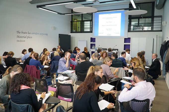 Terapia Metacognitiva per disturbi d'ansia e depressione - Wells ospite a Milano - Report_IMG 1