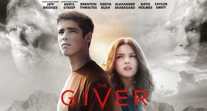 The Giver, il mondo di Jonas (2014) di P. Noyce – Recensione