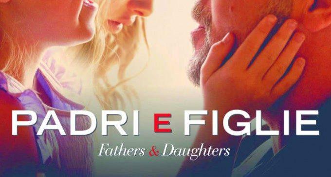 Il rapporto tra padre e figlia nel nuovo film di Muccino: un legame mai scontato