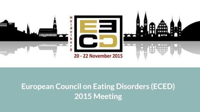Report dal Congresso dell'European Council of Eating Disorders (ECED) di Heidelberg, 20-22 novembre 2015