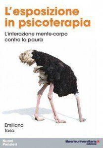 ESPOSIZIONE IN PSICOTERAPIA - EMILIANO TOSO - RECENSIONE - FEATURED