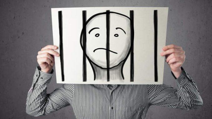 Dietro le sbarre della tossicodipendenza: un'indagine esplorativa in carcere