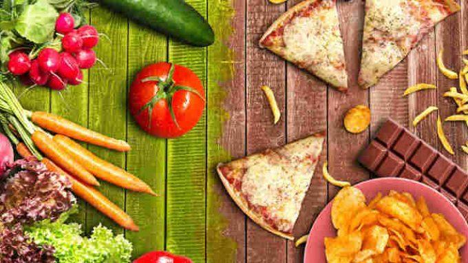La relazione tra una dieta ricca di grassi e sintomi ansioso-depressivi