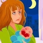 Immagine: Fotolia_86561389_La depressione post partum cos'è e come posso riconoscerla?
