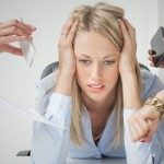 Immagine: Fotolia_92379769_Work Engagement, burnout e workaholism quali differenze per i lavoratori?