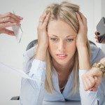 Immagine: Fotolia_92379769_Work Engagement, burnout e workaholism quali differenze per i lavoratori?